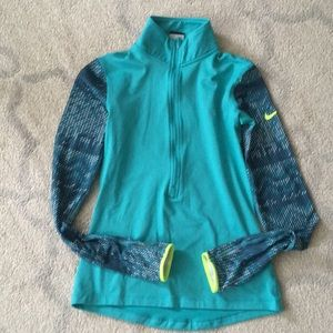 Nike dry fit pro